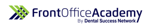 Front Office Academy Logo